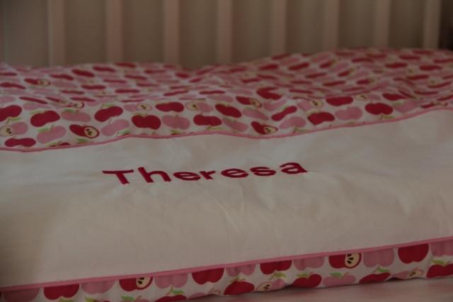 Bettwäsche Theresa 4