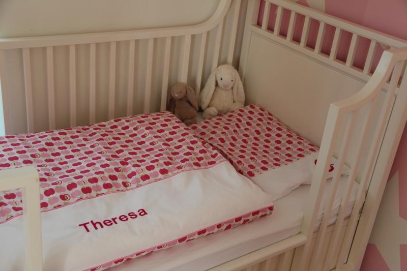 Bettwäsche Theresa 2