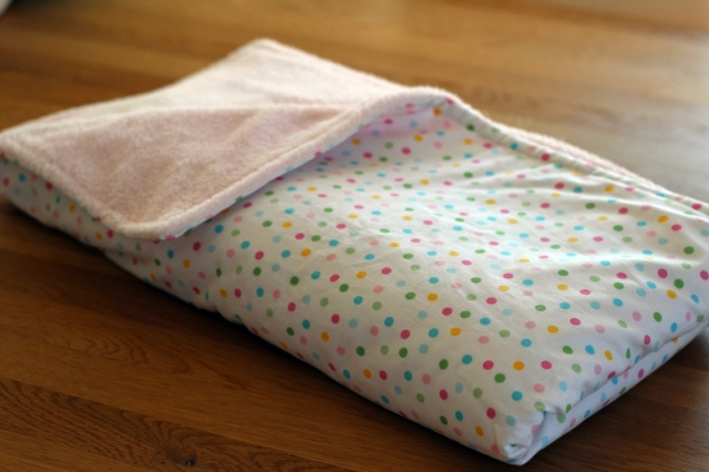Decke Fleece Clara