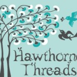logo Hawthorne Threads
