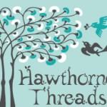 logo Hawthorne Threads