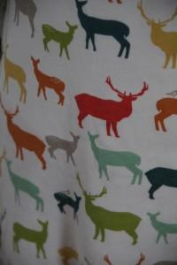 Birch Elk Groove Knit Multi