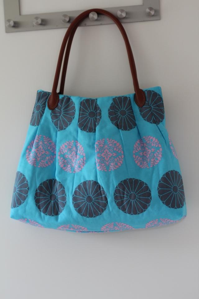 Amy Butlers Tasche für mich und die Anleitung dazu für Euch | Das ...