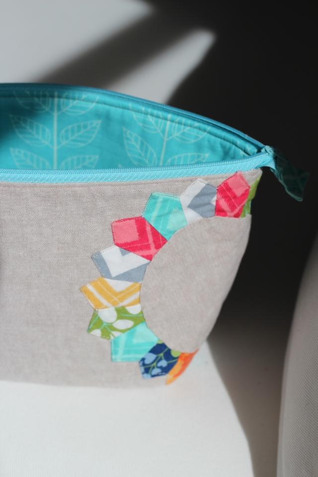 Tasche Detail 2