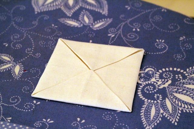 kleiner Brief