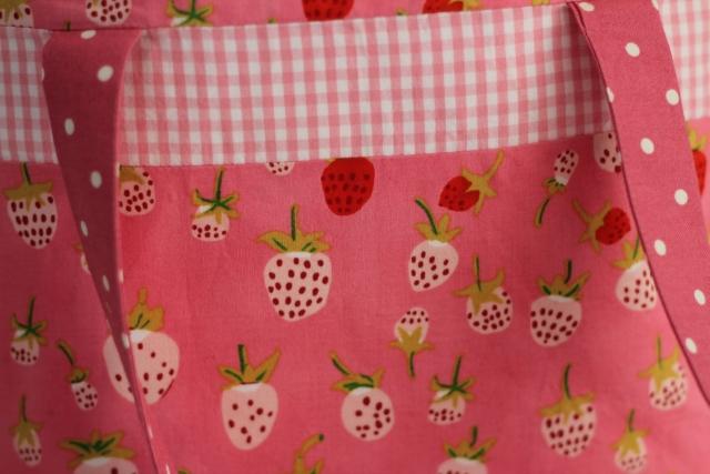 Briar Rose Strawberries