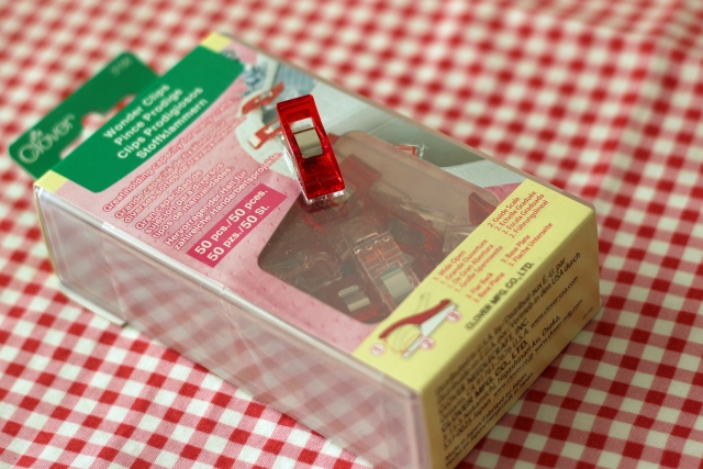 Clover Clips Packung