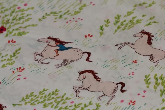 Wee Wander Horses