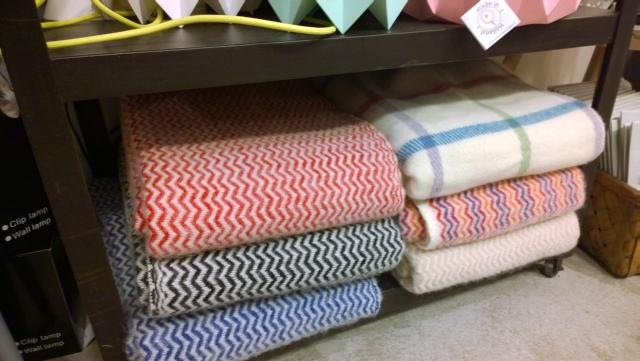 Hausen Decken