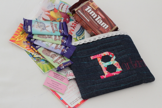 Sweet Pouch Sweets