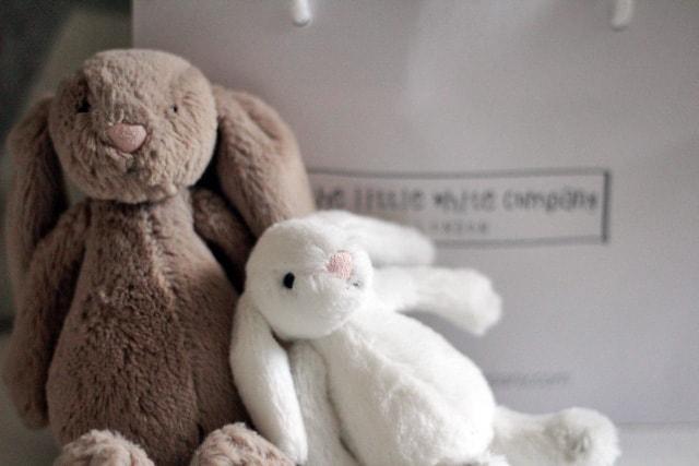 Bunnies White Company_
