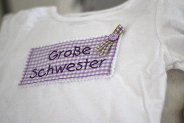 Große Schwester_Shirt_