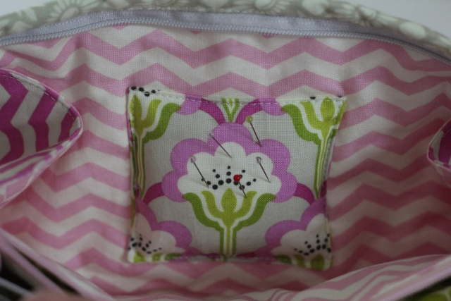 Sew Together Bag - Pincushion