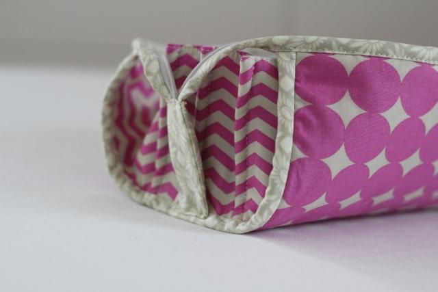 Sew Together Bag Site Panel