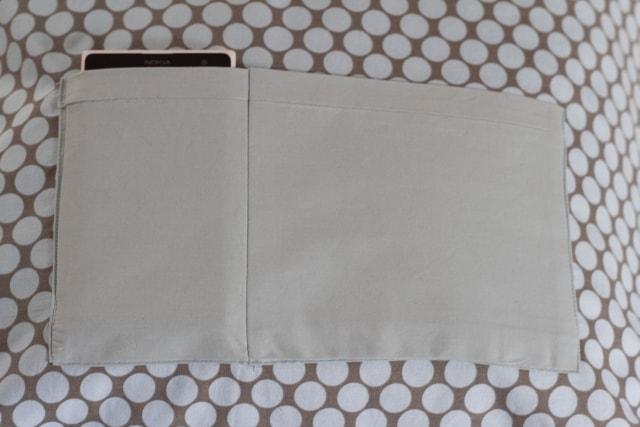 Tasche Arya Machwerk Innentasche