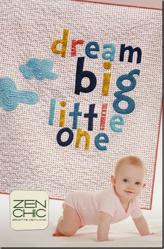 Dream Big Zen Chic