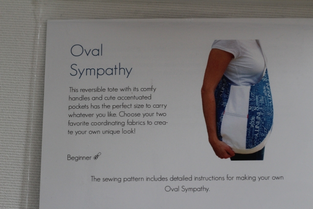 Oval Sympathy