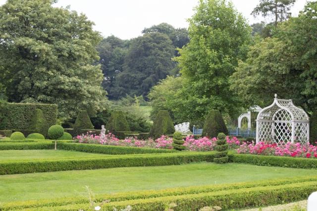 Garten Gut Panker 2