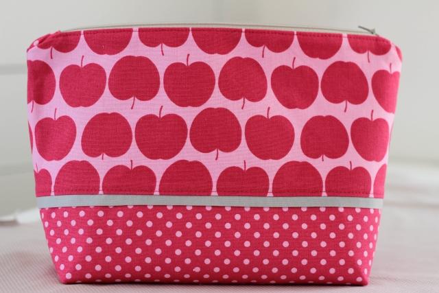 Tasche pink_