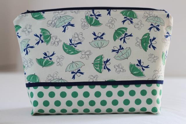 Taschen grün