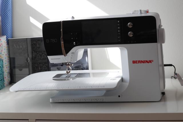 Bernina B780