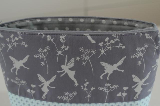 Tasche Clara Detail RV