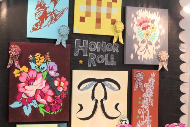 Honor Roll 14