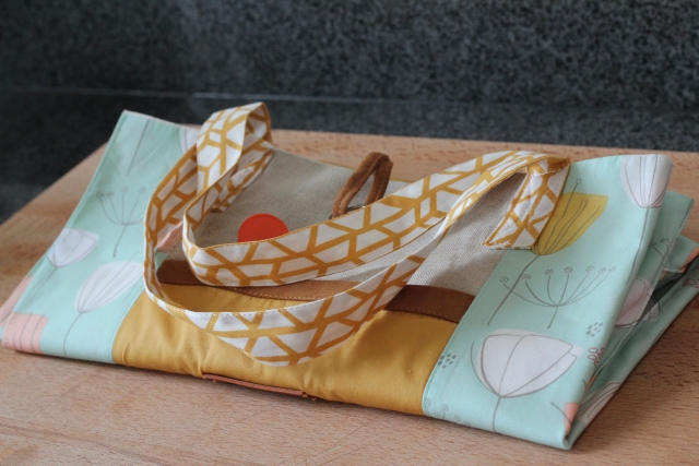 Jane Market Bag 13