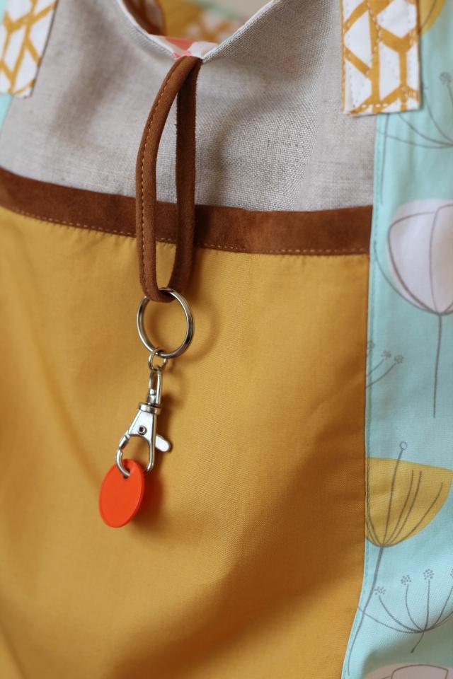 Jane Market Bag 2