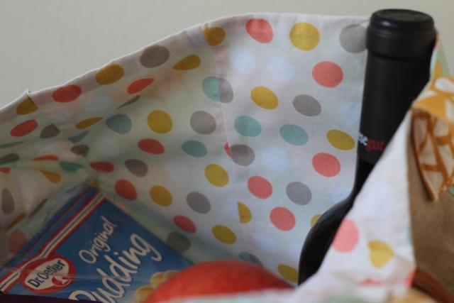 Jane Market Bag 6