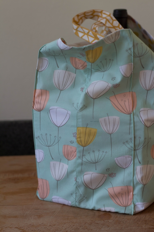Jane Market Bag Littlest