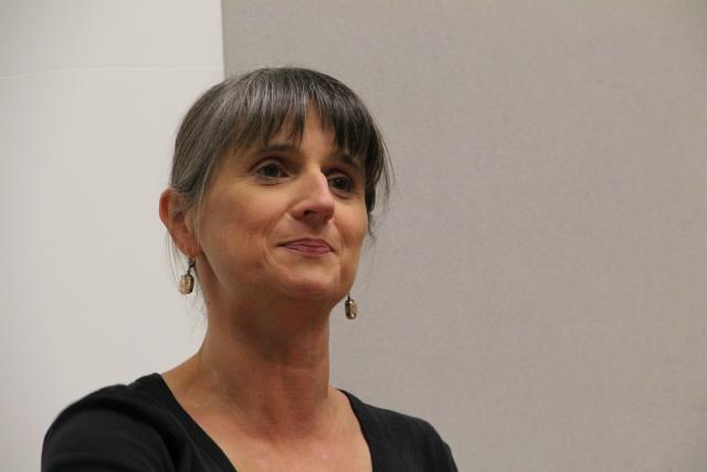Joanna Figuera