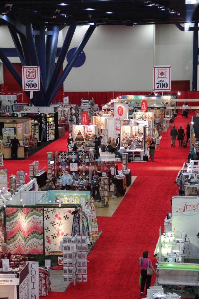 Quilt Market 2014_1