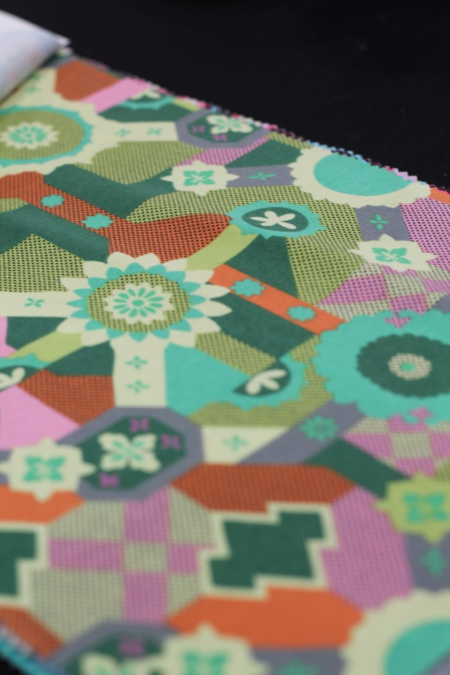 Violette Knit