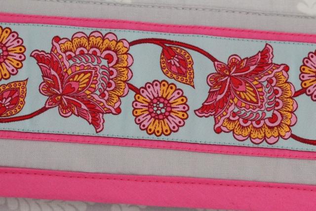 Renaissance Ribbons_Tula Pink
