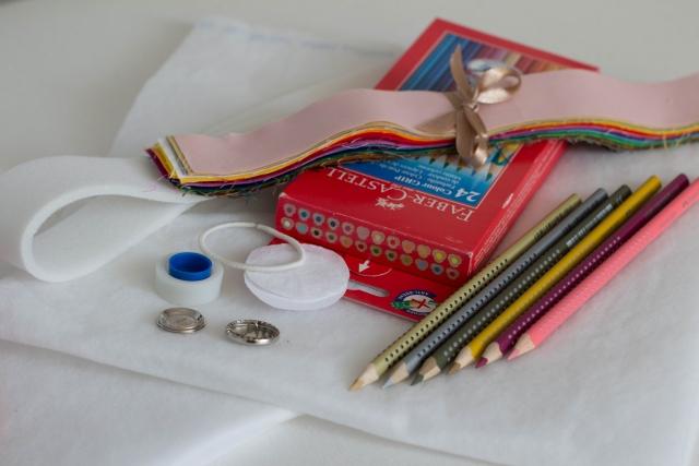 Materialpaket
