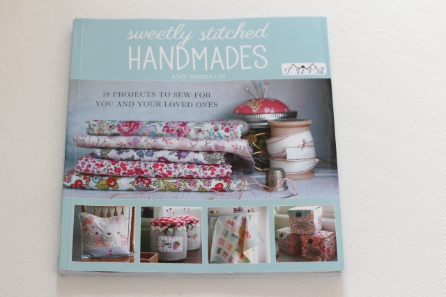 Sweetly Stitched Handmades Amy Sinibaldi
