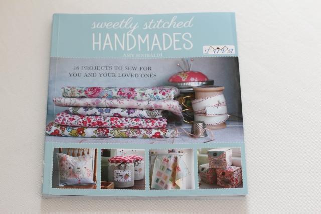 Sweetly Stitched Handmades Amy Sinibaldi