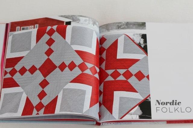 V & Co. Bücher_rot