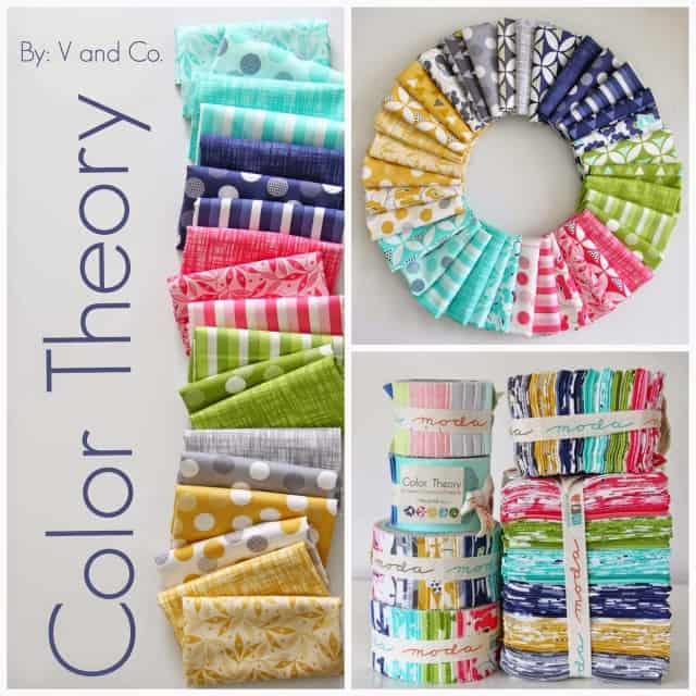 color theory moda fabric v and co