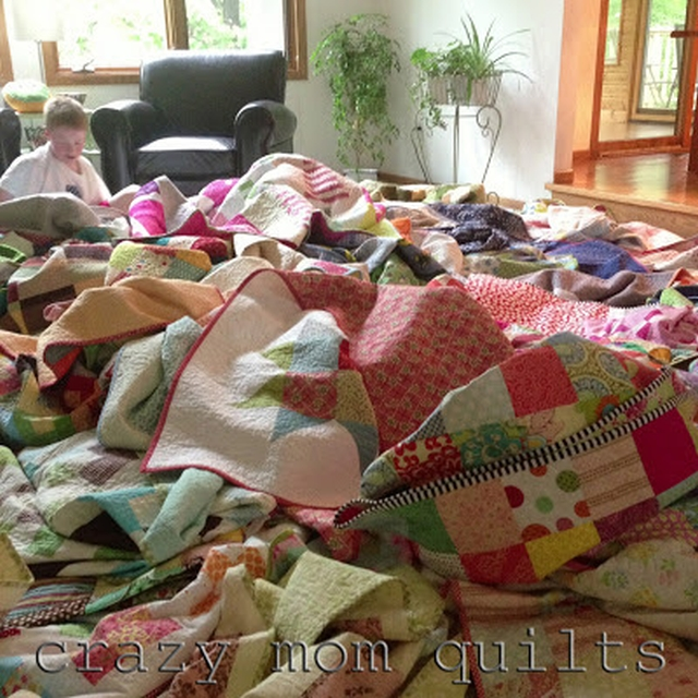 quilt party watermark