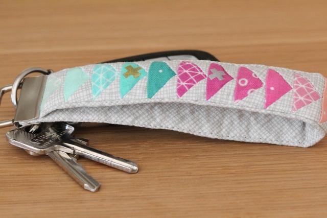 Schlüsselanhänger Detail6