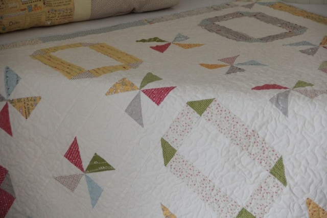 Quilt Noteworthy Sweetwater5