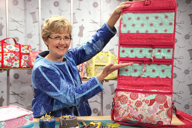 Annie Craftsy Instructor