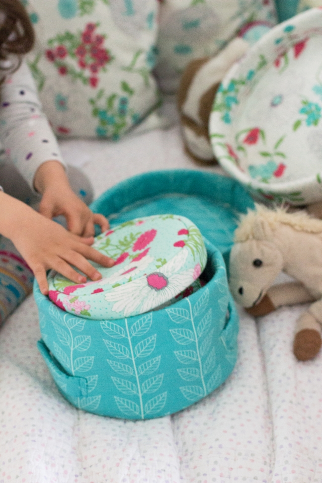 Nesting Baskets 13