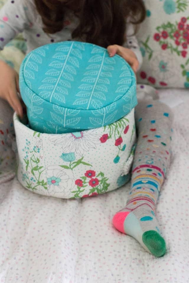 Nesting Baskets 15