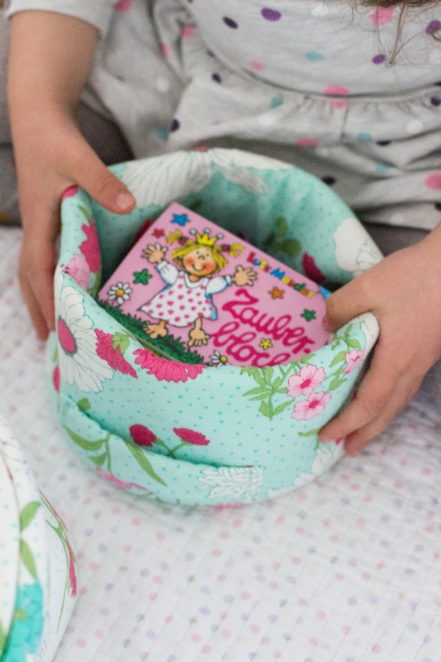 Nesting Baskets 17