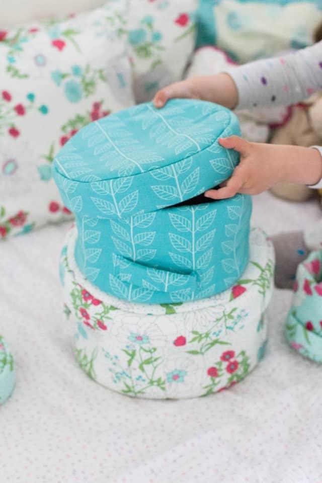 Nesting Baskets 18