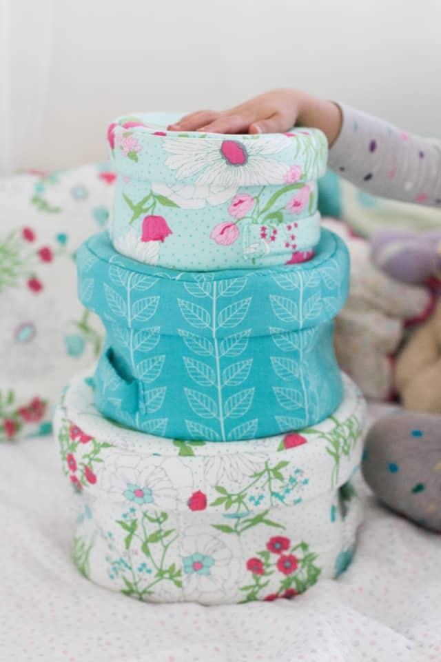 Nesting Baskets 19