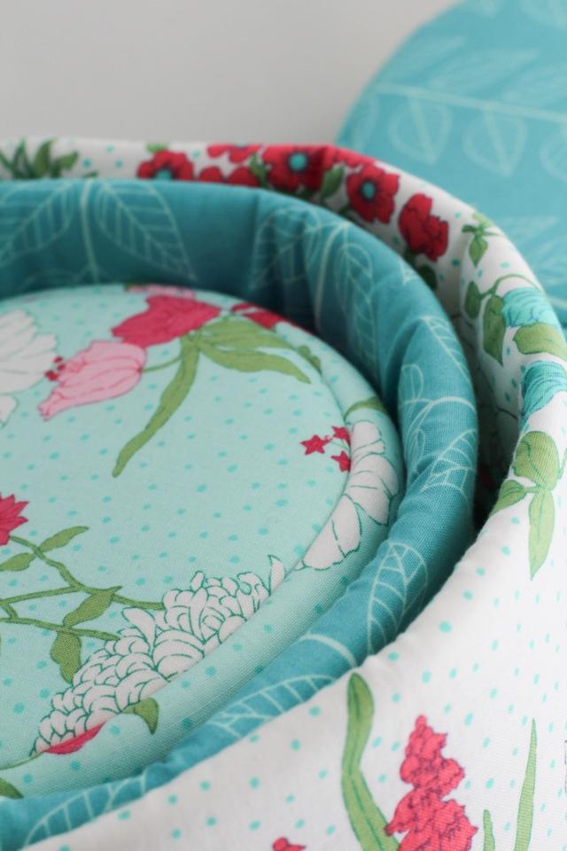 Nesting Baskets 3